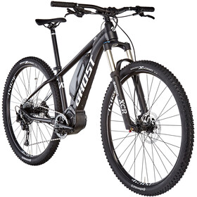 "Ghost Hybride Kato S 3.9 AL 29"" E-mountainbike sort"